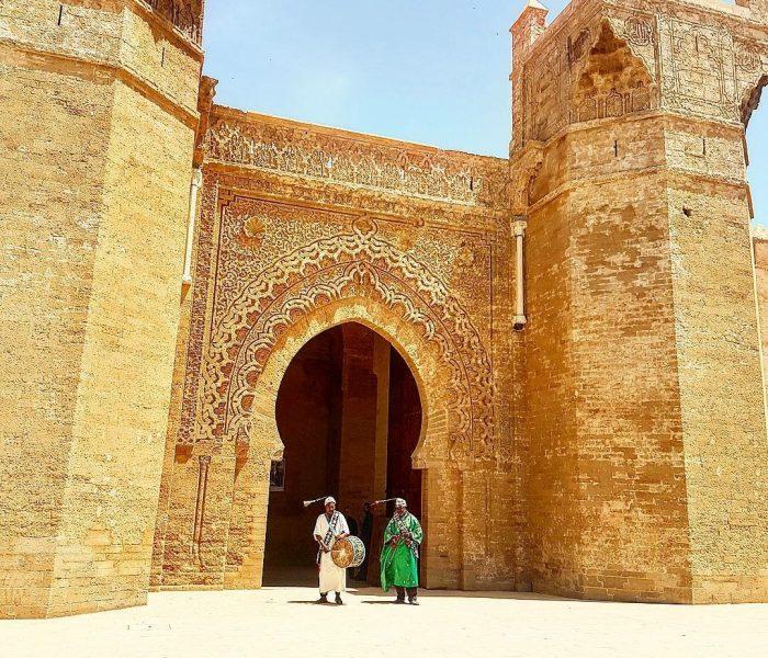 Pesona Negeri Maghribi – Rabat, perpaduan masa kini dan masa lalu