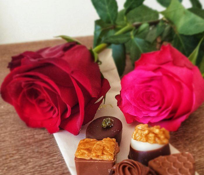 Swiss – Tanah leluhur cokelat terbaik dunia